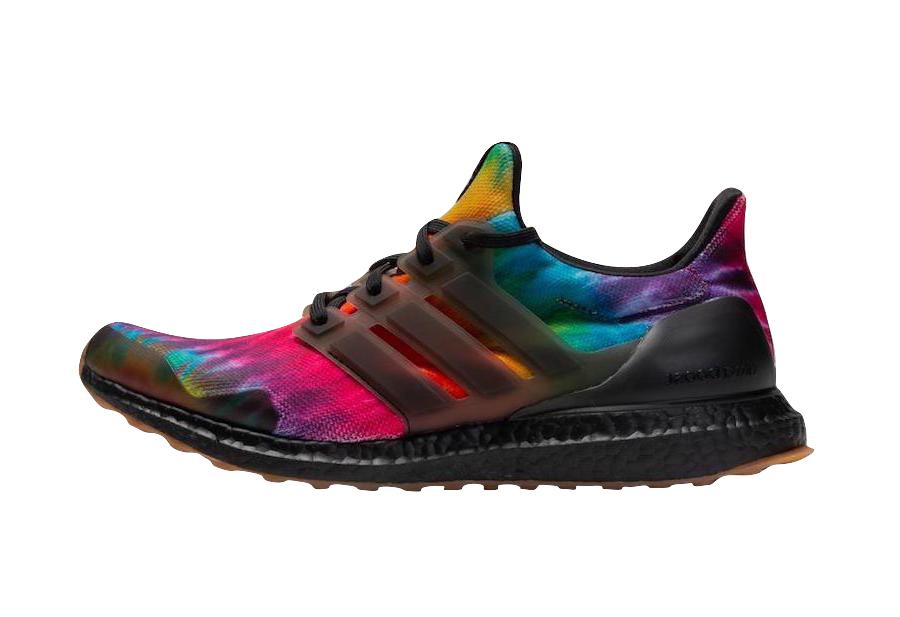BUY Nice Kicks X Adidas Ultra Boost