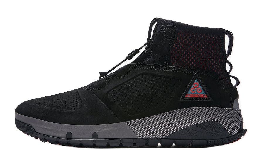 Nike ACG Ruckel Ridge Black Geode Teal