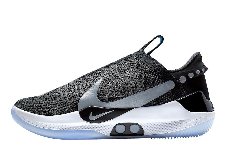 BUY Nike Adapt BB Black | Europabio