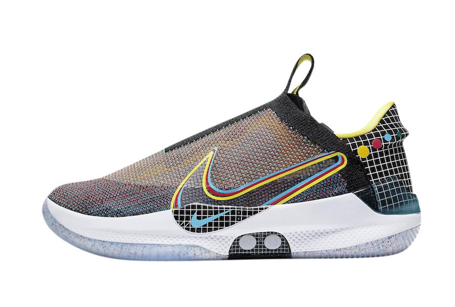 BUY Nike Adapt BB Multicolor
