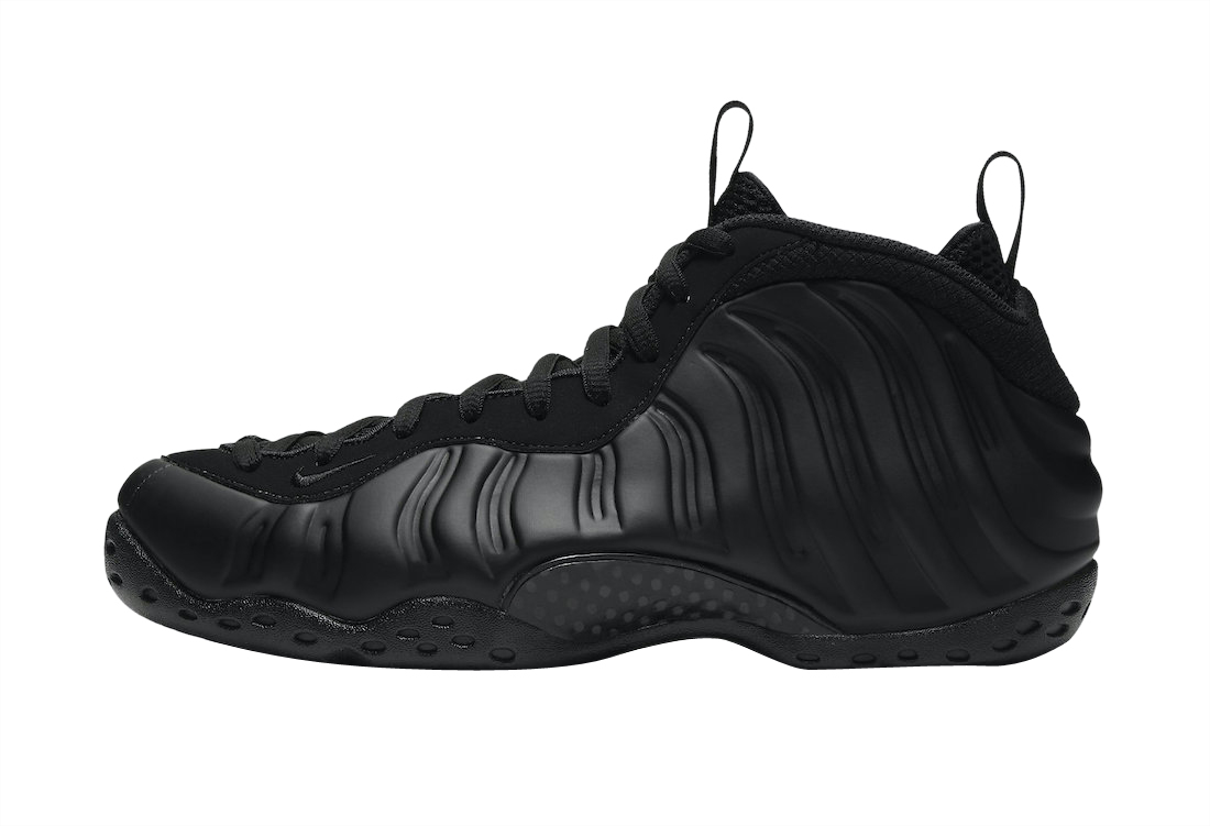 Nike Air Foamposite One Northern Lights Black Green ...Scelf