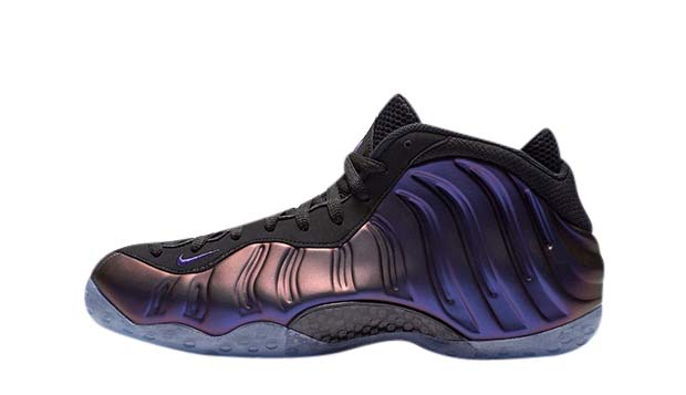 Nike Air Foamposite One Beijing Official ImagesStadium ...