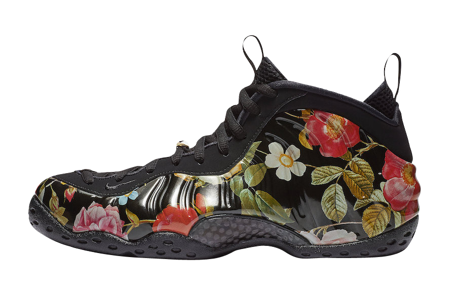 Better Nike Air Foamposite One: Galaxy? Or Supreme?