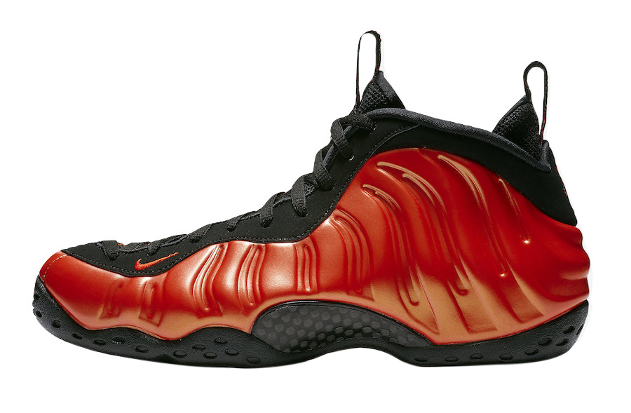 Nike Air Foamposite One Concord Black WhiteRoyal ...