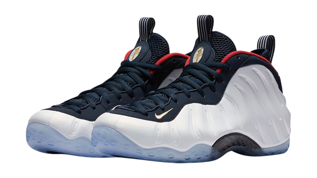 Nike Air Foamposite One Weatherman575420100 ...