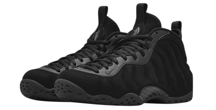 2019 Nike Air Foamposite One Memphis Tigers Released on ...
