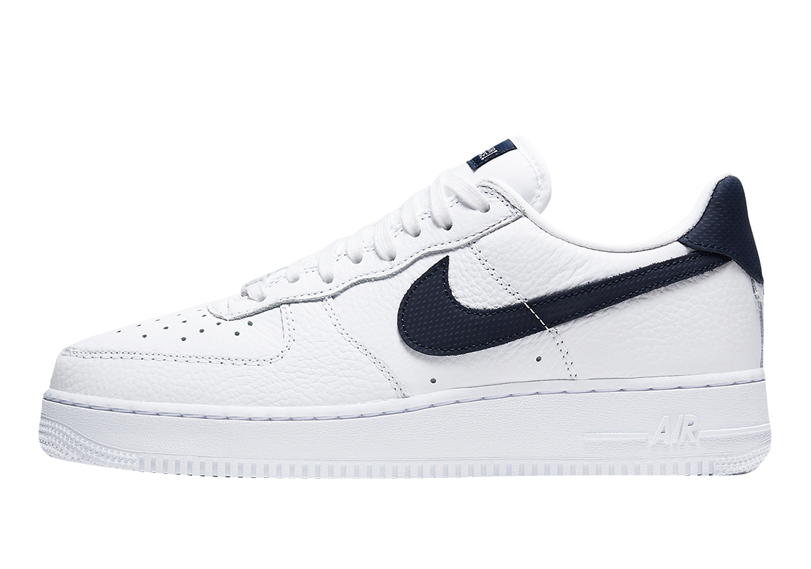 tumbled leather air force 1