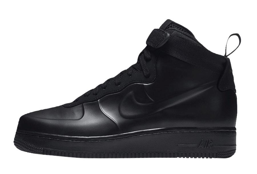 BUY Nike Air Force 1 Foamposite Triple