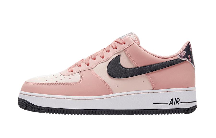 BUY Nike Air Force 1 Low 07 Pink Quartz