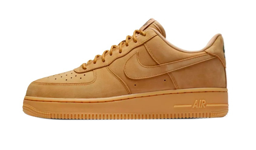 air force 1 low flax