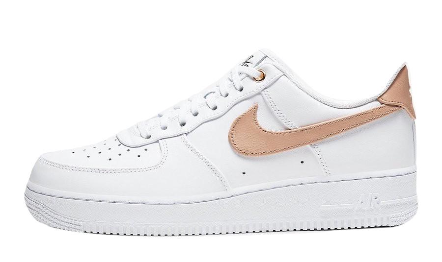 Nike Air Force 1 Low Premium White Vachetta Tan