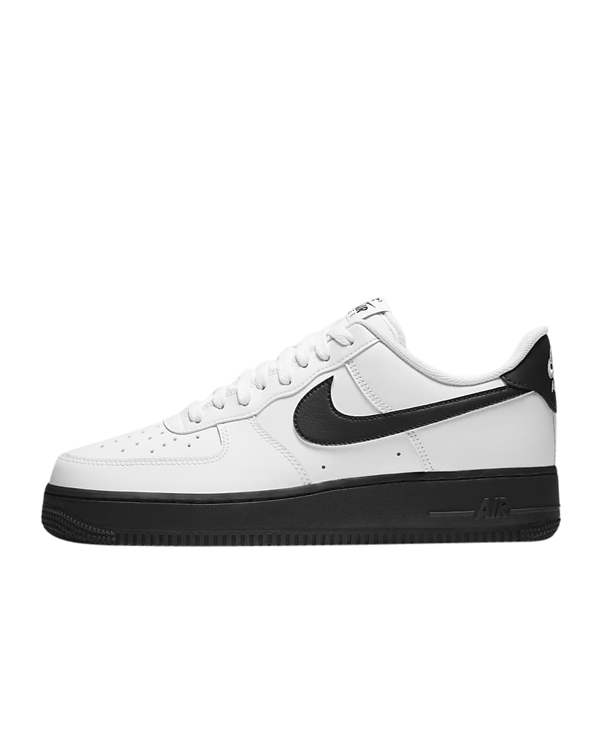 BUY Nike Air Force 1 Low White Black