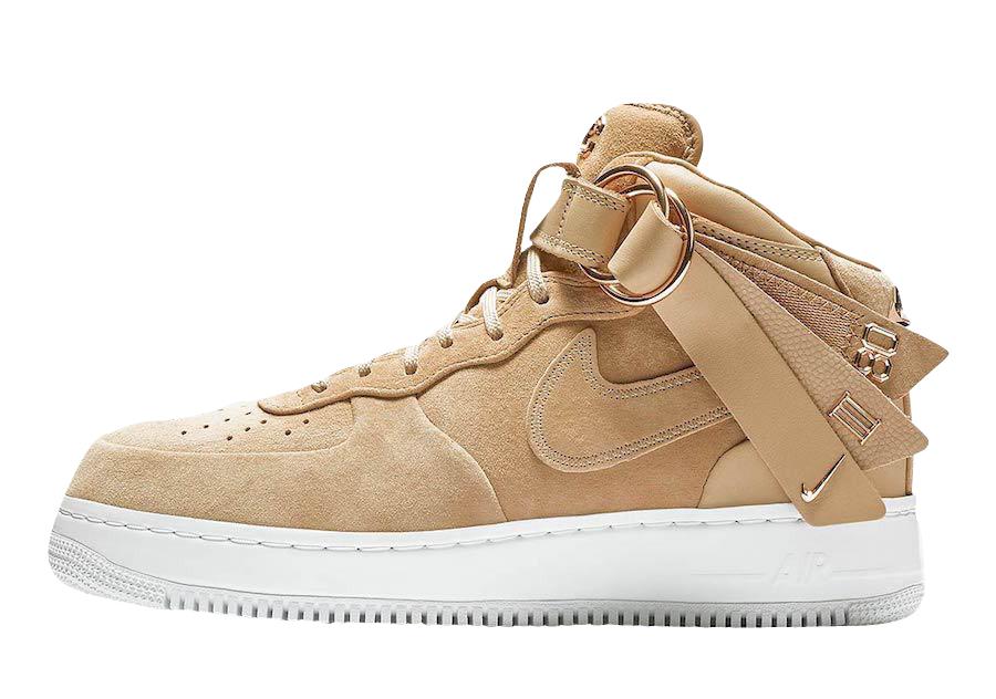 BUY Nike Air Force 1 Mid Victor Cruz