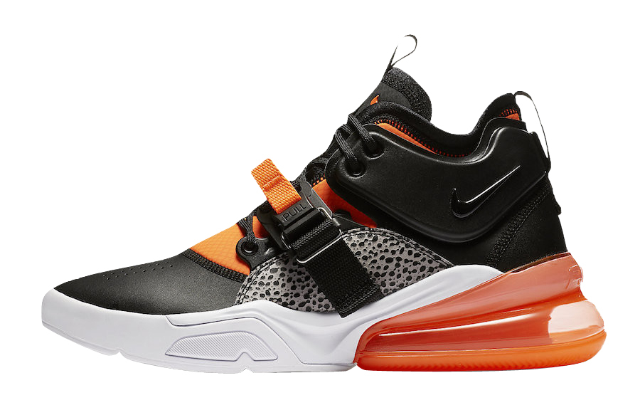 nike air force 270 size 7