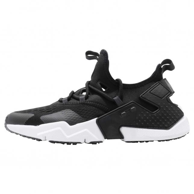 BUY Nike Air Huarache Drift BR Black