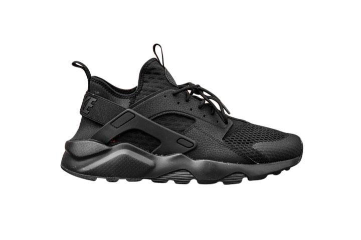 Nike Air Huarache Ultra Triple Black