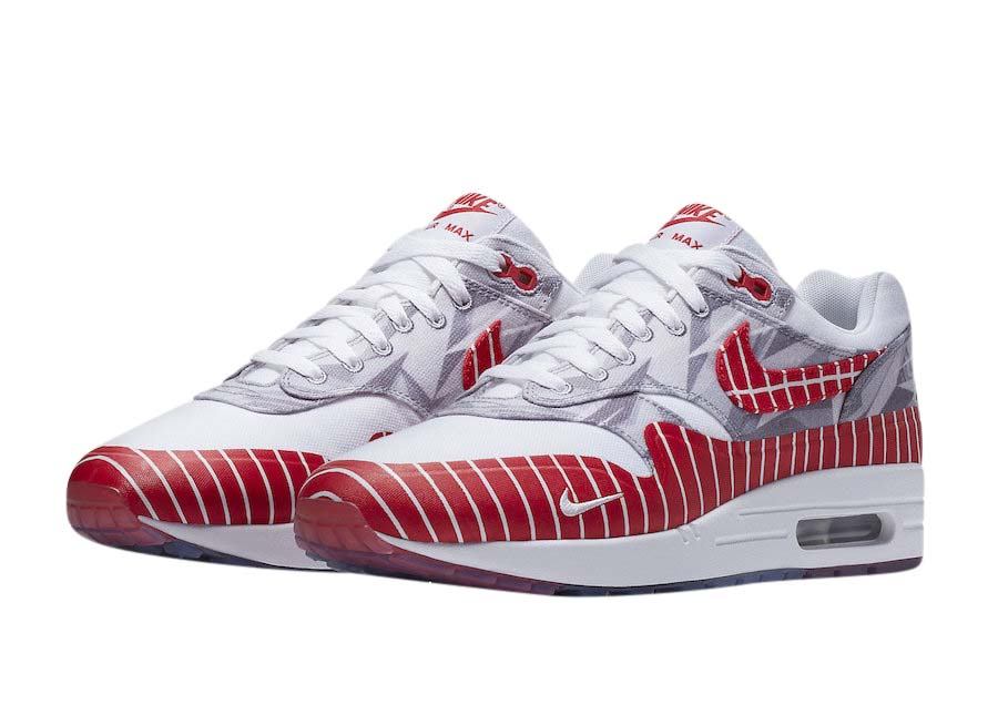 Nike Air Max 1 LHM Wasafu Los Primeros