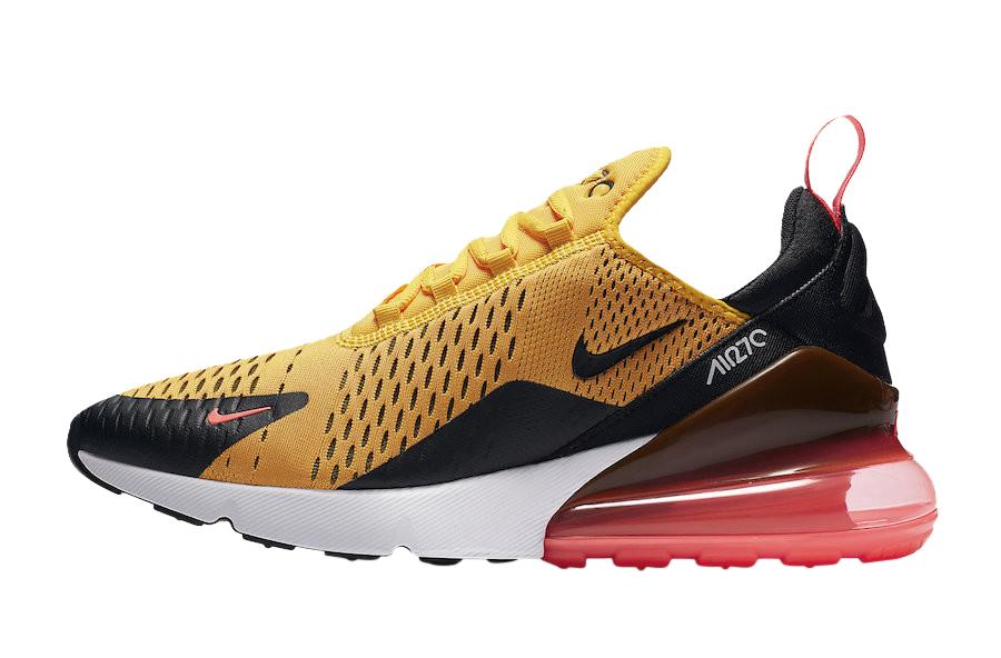 BUY Nike Air Max 270 Black University