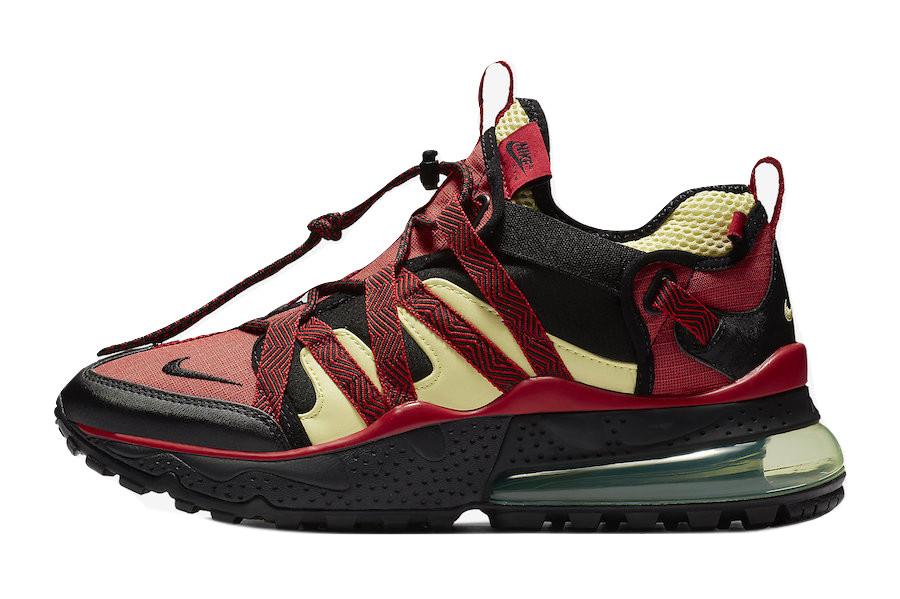 BUY Nike Air Max 270 Bowfin Black