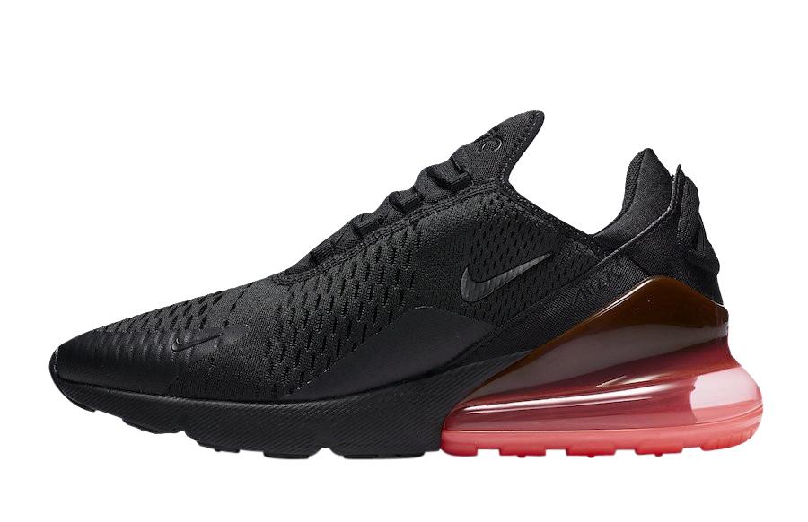 BUY Nike Air Max 270 Hot Punch | Kixify