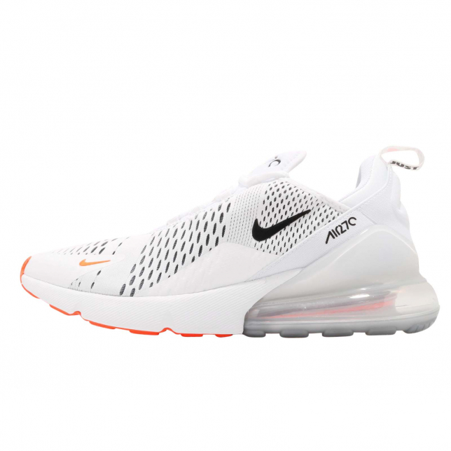 Nike Air Max 270 Just Do It White Kicksonfire