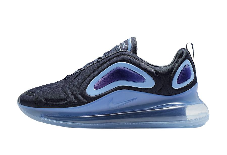 Insignia diseñador Peticionario  BUY Nike Air Max 720 Obsidian | Europabio Marketplace