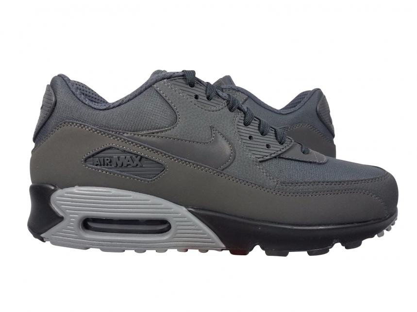 Nike Air Max 90 Anthracite Black