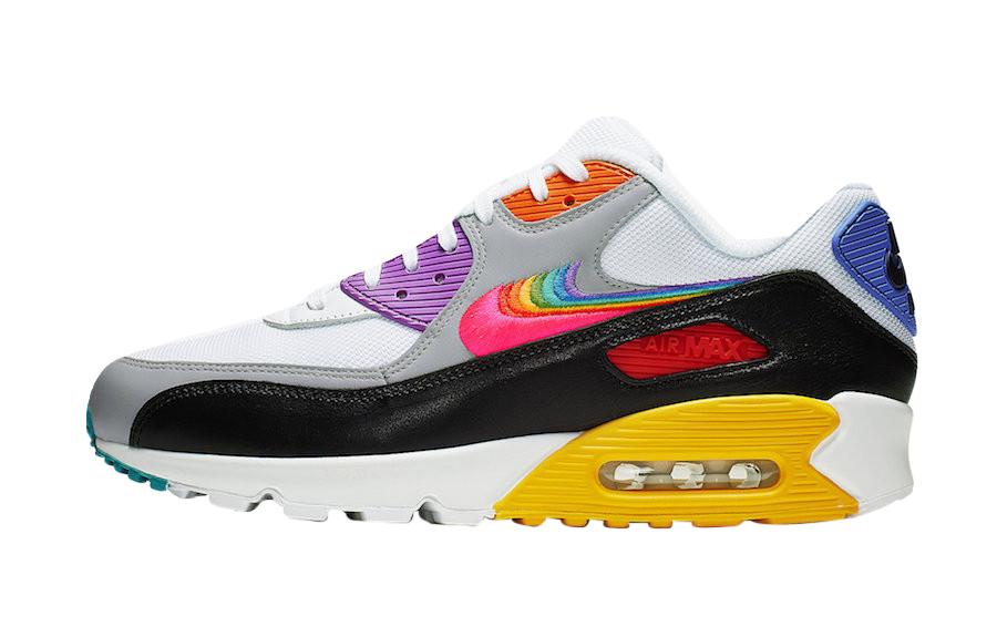Nike Air Max 90 Be True
