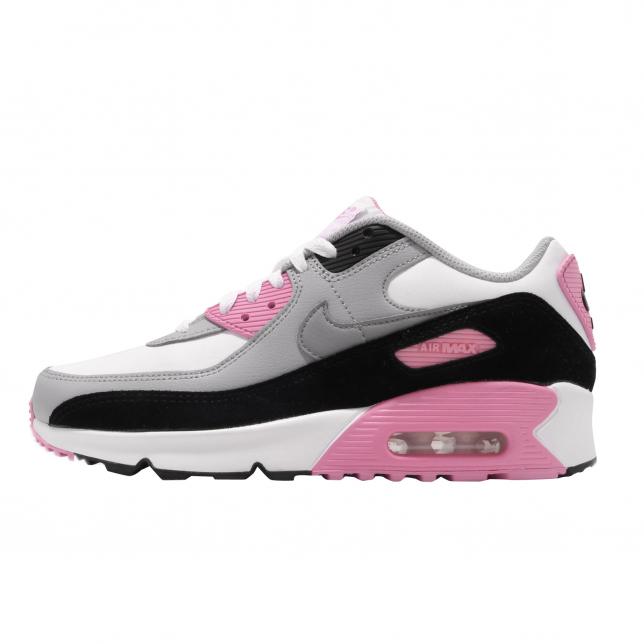 BUY Nike Air Max 90 GS Rose Pink