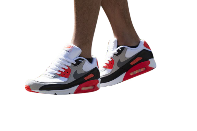 BUY Nike Air Max 90 Infrared | Kixify