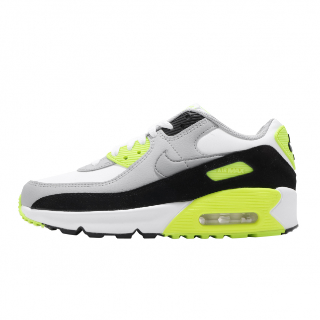 Nike Air Max 90 Og Gs Volt