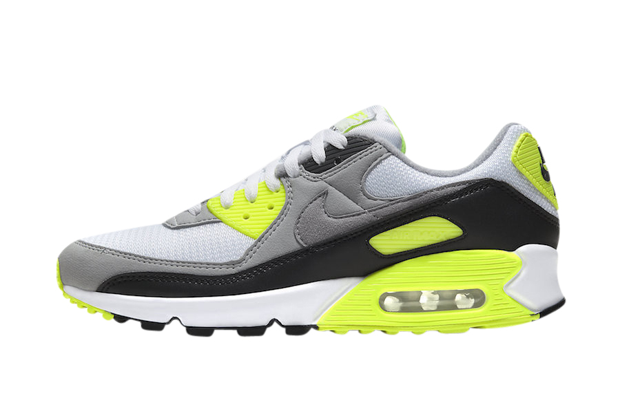 Nike Air Max 90 Og Volt 2020