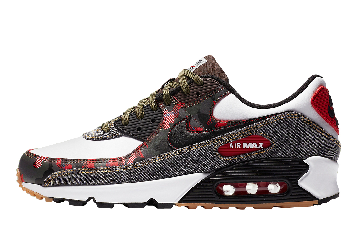 Nike Air Max 90 Remix