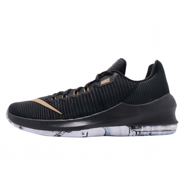 BUY Nike Air Max Infuriate 2 Low Black