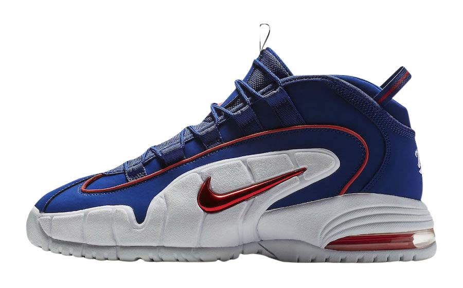 BUY Nike Air Max Penny 1 Lil Penny