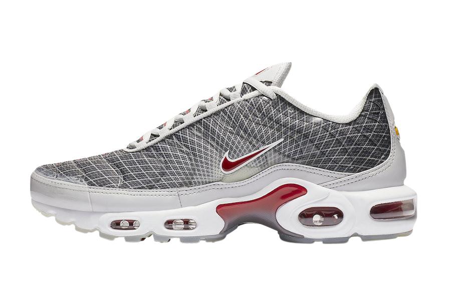 BUY Nike Air Max Plus Neutral Grey
