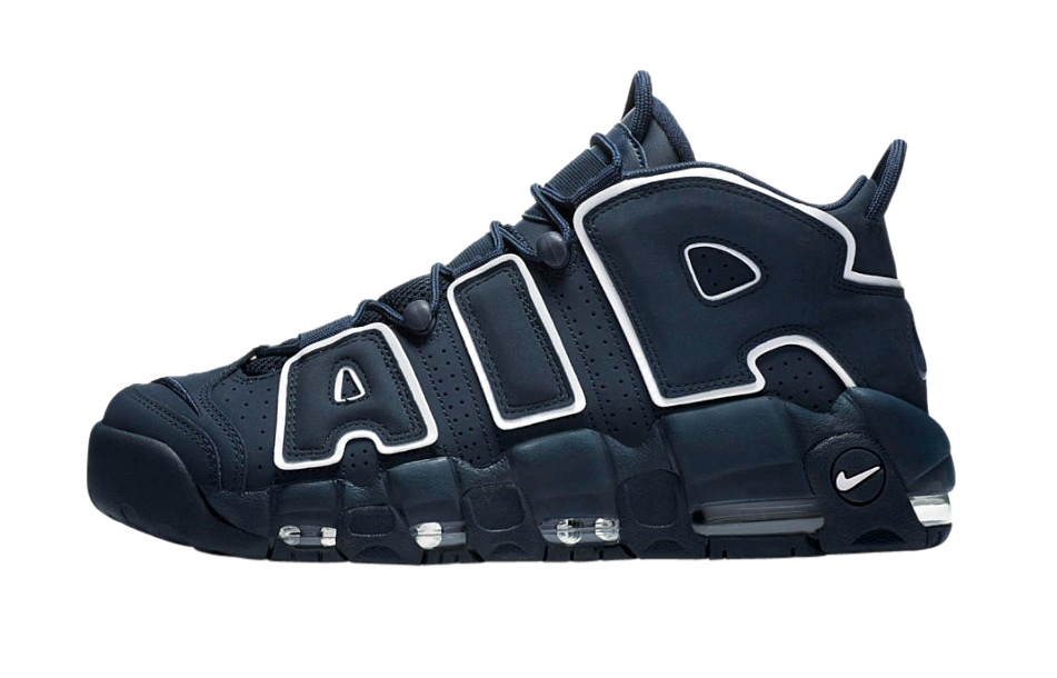 BUY Nike Air More Uptempo Obsidian