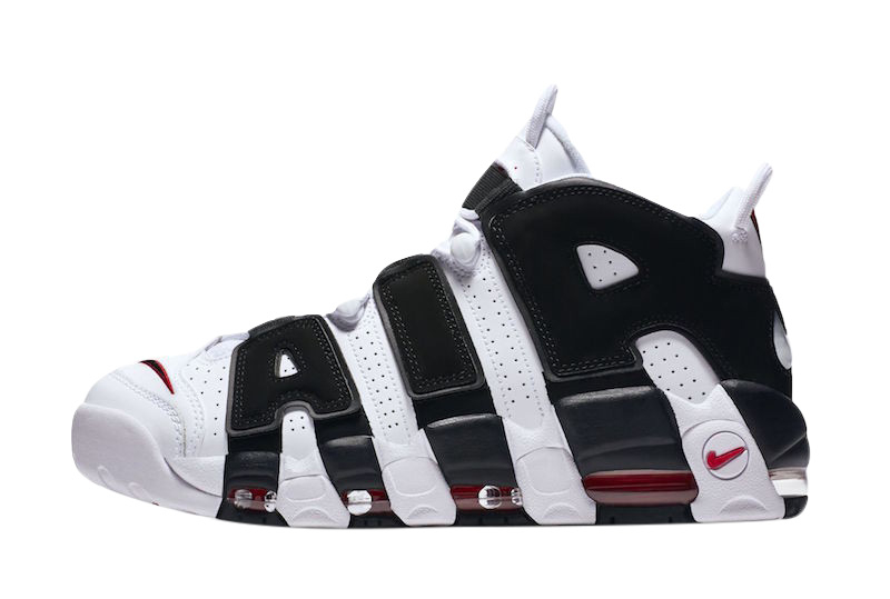 Nike Air More Uptempo Scottie Pippen PE - SneakerDeals