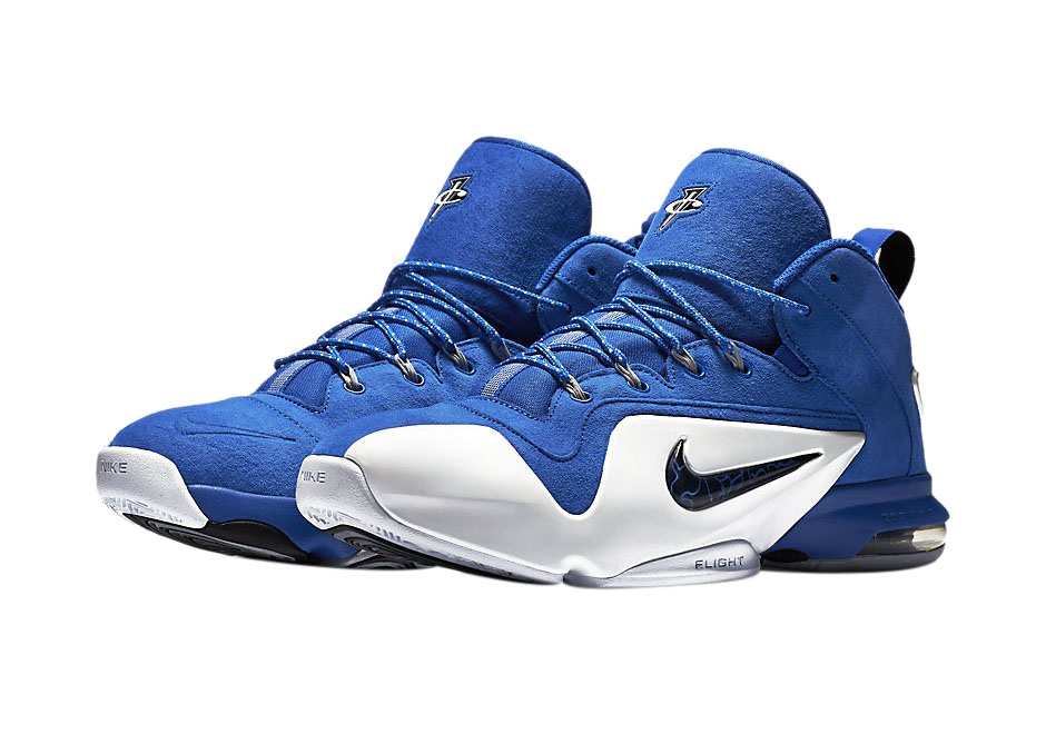 BUY Nike Air Penny 6 Royal   Kixify