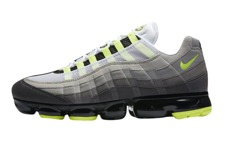BUY Nike Air VaporMax 95 OG Neon
