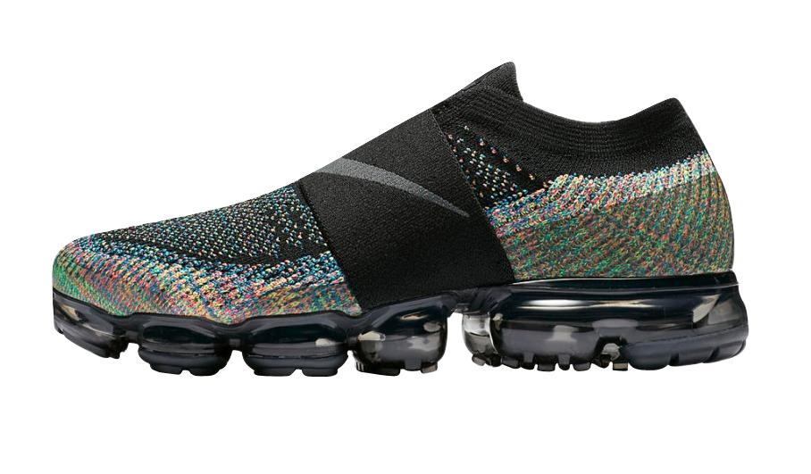 BUY Nike Air VaporMax Moc Multicolor