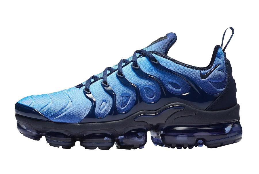 BUY Nike Air VaporMax Plus Photo Blue