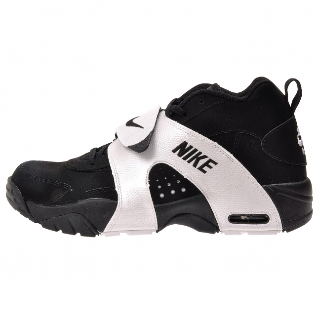 BUY Nike Air Veer - Black / Black