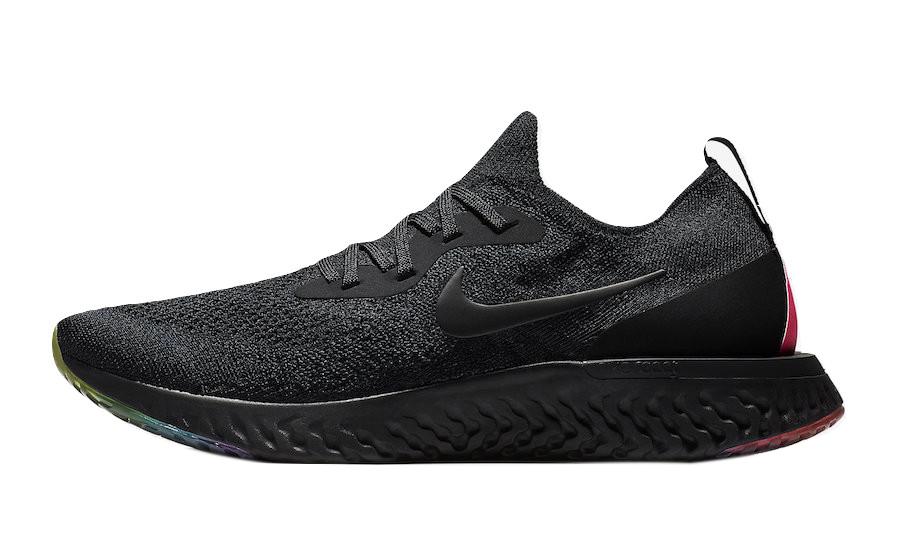 BUY Nike Epic React Flyknit Be True