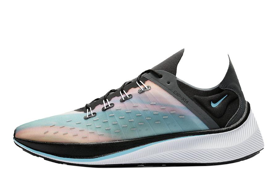 BUY Nike EXP-X14 Sunset | Kixify
