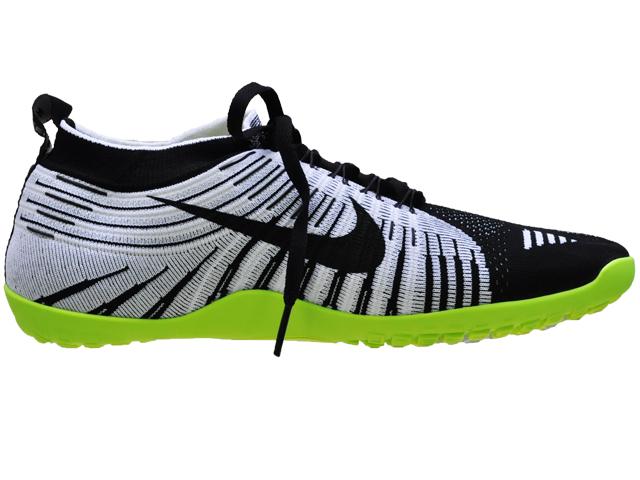BUY Nike Free Hyperfeel Run - Black