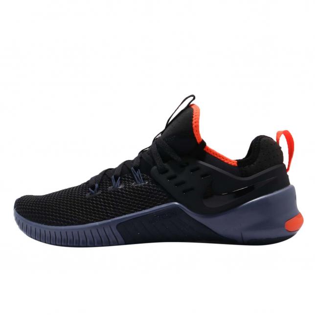 BUY Nike Free Metcon Black Thunder Blue