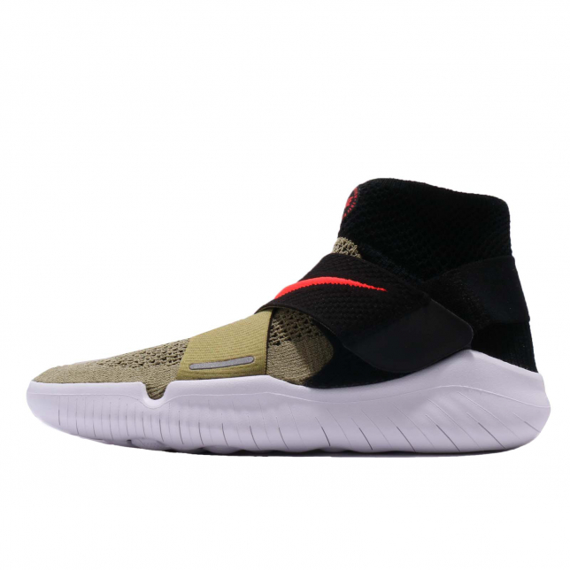 Buy Nike Free Rn Motion Flyknit 2018 Neutral Olive Kixify Marketplace