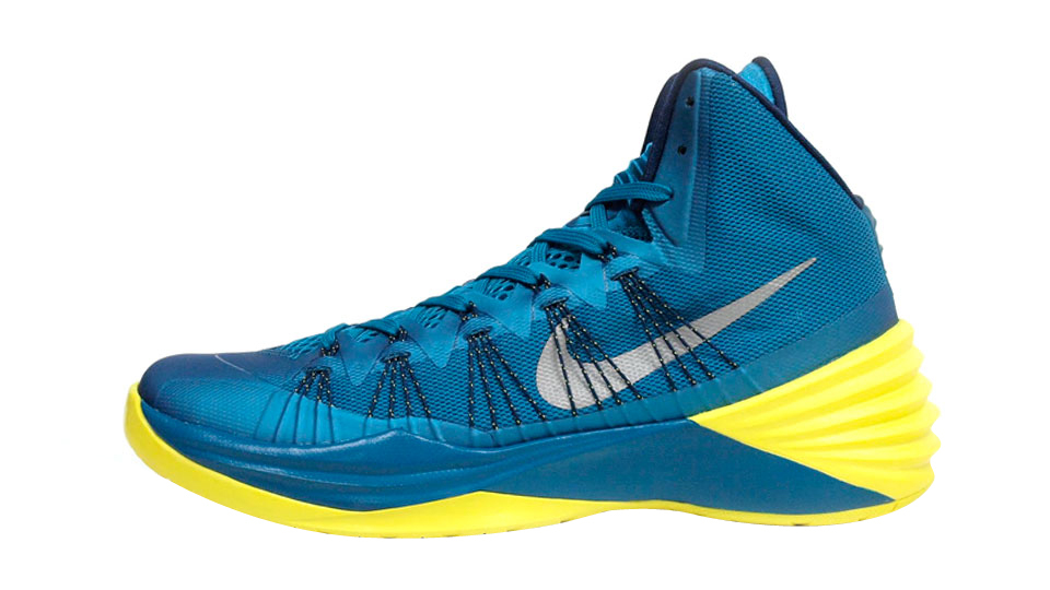 BUY Nike Hyperdunk 2013 - Tropical Teal
