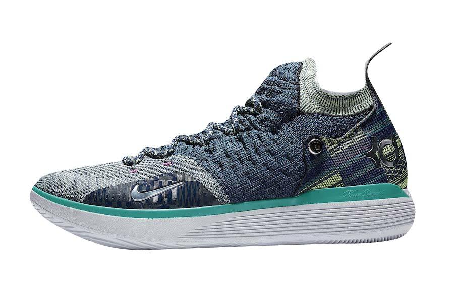 BUY Nike KD 11 BHM | Kixify Marketplace